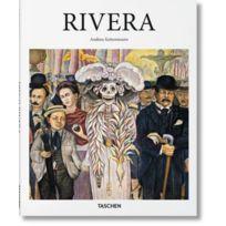 Taschen - Rivera