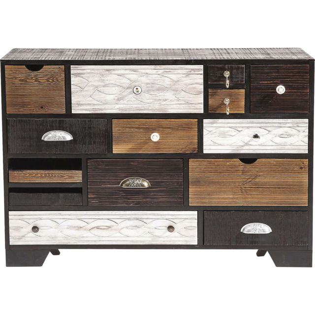 Karedesign Commode Quinta 14 tiroirs Kare Design