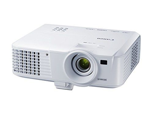 LV-WX320