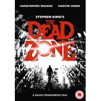 Scanbox - The Dead Zone IMPORT Anglais, IMPORT Dvd - Edition simple