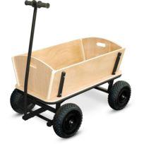 Small Foot Company - Chariot Xxl noir
