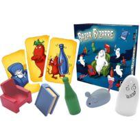 Gigamic - Jeux de société - Bazar Bizarre
