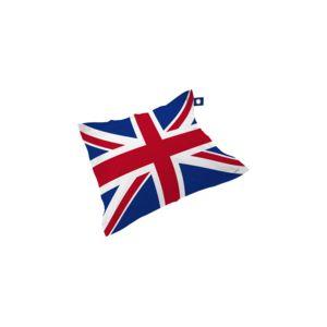 Boutique jardin housse vide pouf xl imperm able drapeau for Housse de coussin anglais