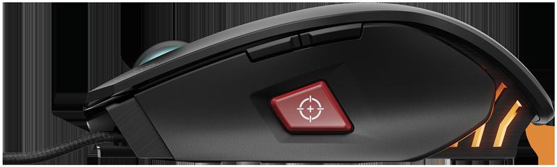 M65 Pro RGB - noir