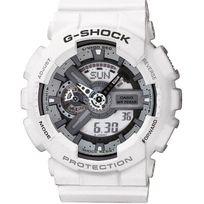 Casio - Montre Résine G-shock Ga-110C-7AER - Mixte