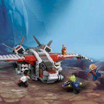 Marvel 2019rueducommerce Figurine Carrefour Lego Catalogue 0P8nwOk