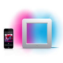 Holi - Lampe multicolore Bluetooth SmartLamp