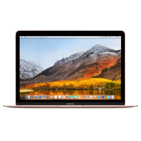 MacBook 12 - 512 Go - MNYN2FN/A - Or Rose