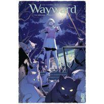 Glenat Comics - Wayward tome 1 ; un nouveau départ