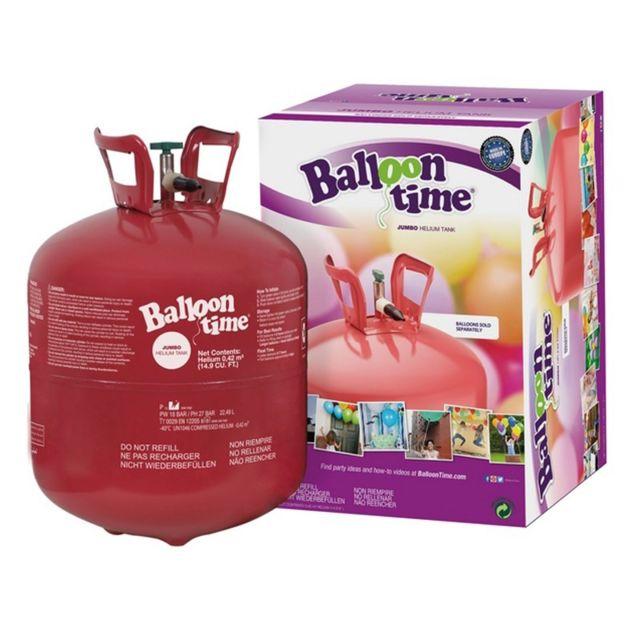 g n rique bouteille h lium m3 pour 50 ballons pas cher achat vente articles de f te. Black Bedroom Furniture Sets. Home Design Ideas