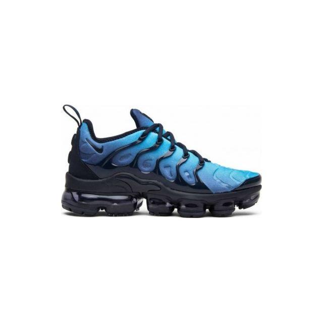 Age 924453 401 Couleur Plus Adulte Vapormax Nike Air Bleu aqXwxBU4gn