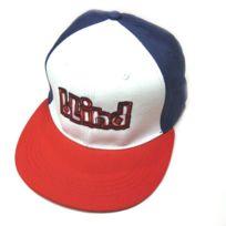 Blind - Casquette Flexfit Dapper Red/White