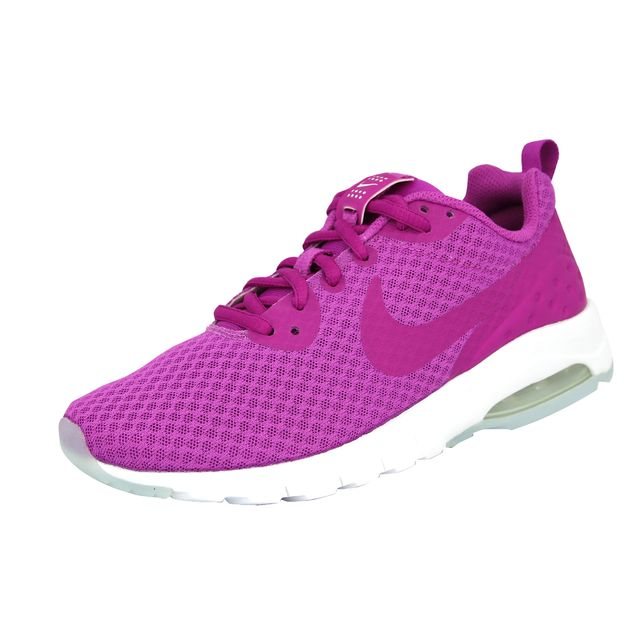 Nike Wmns Air Max Motion Lw Chaussures Mode Baskets Femme Violet