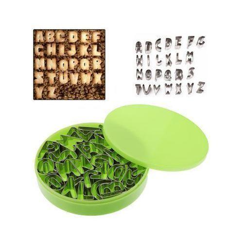 Yonis Set 26 découpoirs cuisine alphabet petit sablé biscuit emporte pièce