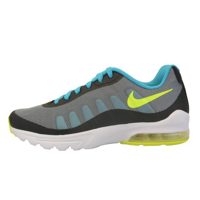 Nike Air Max Invigor Gs Pas Cher Achat   Vente Baskets Homme