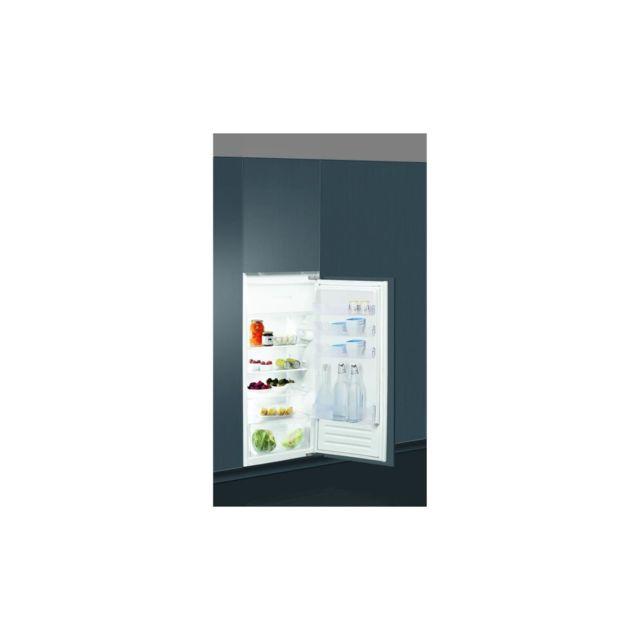 Indesit Refrigerateur Armoire 318l A