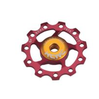 Kcnc - Jockey Wheel - 11T Ceramic-Bearing rouge