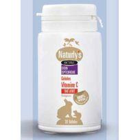Naturlys - Complément Bio Vitamines C pour rongeurs 30 gelules