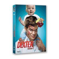 Paramount - Dexter - Intégrale saison 4