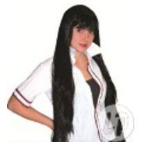 Cheveux tres long noir