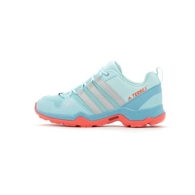Adidas performance - Chaussure de randonnée enfant Terrex Ax2R Cp Kid Bleu