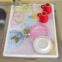 plateau vaisselle achat plateau vaisselle pas cher rue du commerce. Black Bedroom Furniture Sets. Home Design Ideas