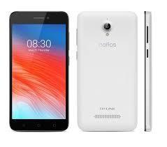 Neffos Smartphone Y5 - 16 Go - Tp802A14EU - Blanc