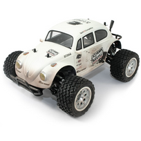 Carisma - GT16MB Desert Beetle Wide Brushless 1/16 RTR