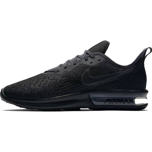 Nike Chaussures Sportswear Homme Air Max Sequent 4 pas