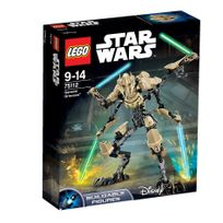 Lego - STAR WARS - Général Grievous - 75112