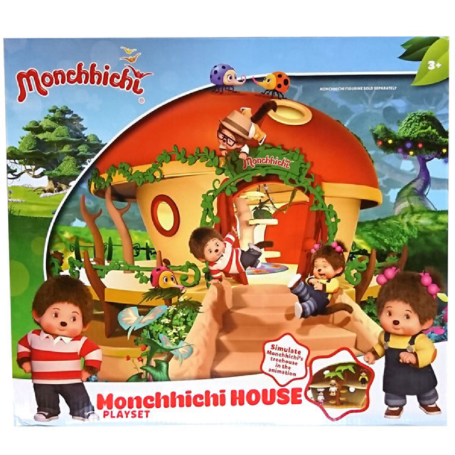 MONCHHICHI Maison - 81514