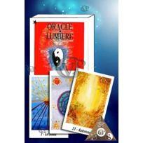 Générique - Oracle lumiere - jeu de 52 cartes