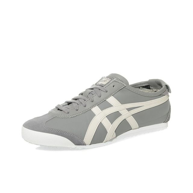 735f92989f91 Asics - Chaussures Mexico 66 Gris Homme Onitsuka Tiger Gris 40.5 ...