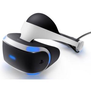 SONY - PlayStation VR Casque de réalité virtuelle