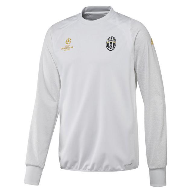 Maillot entrainement Juventus LONGUES