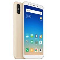 Xiaomi - Mi A2 MI 6X , 6Go+128Go Smartphone débloqué Or