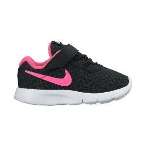 Nike Chaussures Tanjun Tdv noir rose enfant pas cher Achat