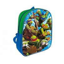tortues ninja sac dos 28 cm - Cartable Tortue Ninja
