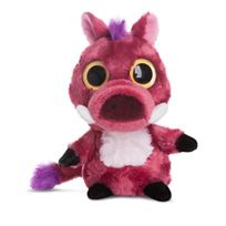Aurora - World 5-INCH Yoohoo And Friends Wartee Warthog Plush Toy