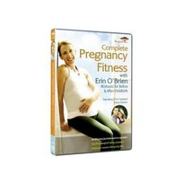 Acacia - Complete Pregnancy Fitness - With Erin O'Brien Import anglais