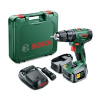 Bosch - Perceuse-visseuse à percussion sans fil PSB1800LI-2