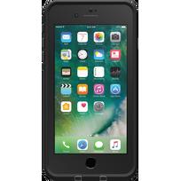 Lifeproof - Coque Fre Asphalt noir pour iPhone 7 Plus