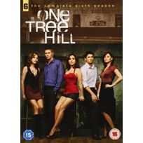 Whv - One Tree Hill STANDARD Edition, IMPORT Anglais, IMPORT Coffret De 6 Dvd - Edition simple