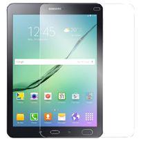 Cabling - Film Protecteur d'écran en Verre Trempe pour Samsung Galaxy Tab S2 T810 T815 Wifi 3G 9,7 pouces Ultra Transparent Ultra Résistant Inrayable Invisible pour tablette Samsung Galaxy Tab S 2 T810 wifi, T815 Lte 3G
