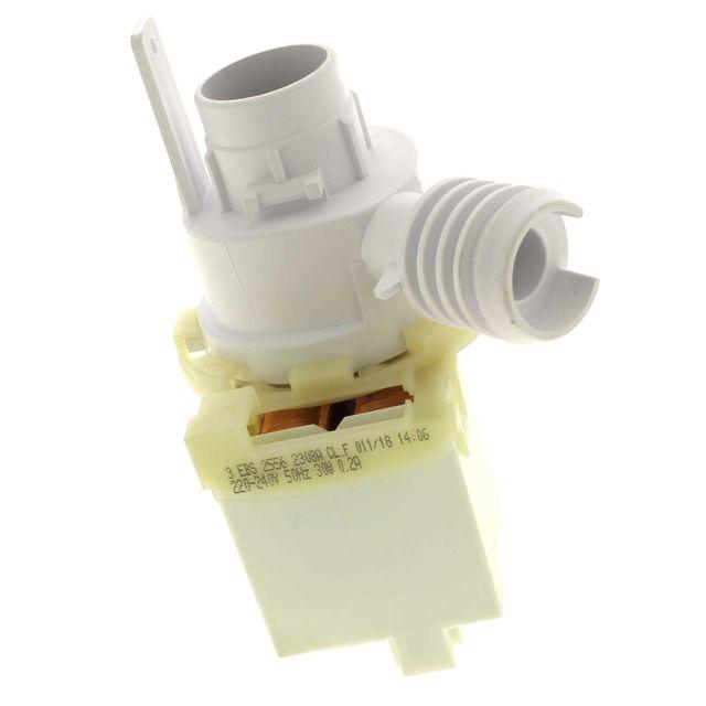 Smeg Pompe de vidange 61841 pour Lave-vaisselle Bauknecht, Lave-vaisselle Whirlpool, Lave-vaisselle , Lave-vaisselle Brandt,
