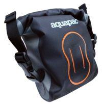 Aquapac - Pochette ImpermÉABLE Pour Appareil Photo NumÉRIQUE NOIR/ORANGE, S-size, Ipx6