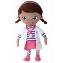 Disney - Docteur La Peluche: Peluche Dottie 20 cm