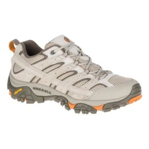 Chaussures Merrell Moab grises femme