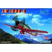 Hobby Boss - Maquette avion : Focke Wulf Fw-190 D-9