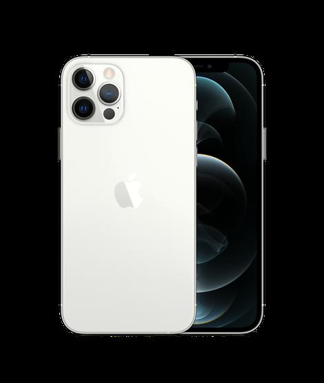 iPhone 12 Pro - 128 Go - Argent